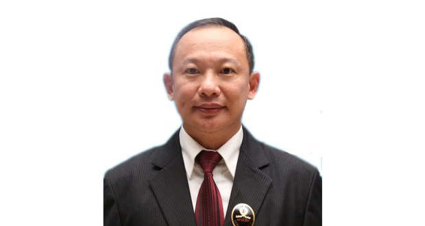 Ketua Kadin Bangka Belitung